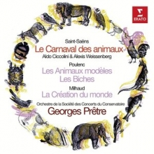 The Carnival Of The Animals, Grand Zoological Fantasy