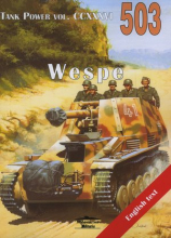 Wespe. Tank Power vol. CCXXXVI 503