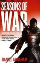 Seasons of War (Book Two of The Long Price)