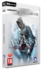 Assassin's Creed (Ubisoft Exclusive)