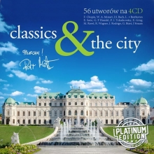 Classic & The City / 4CD