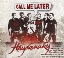 Call me Later (Digipack)