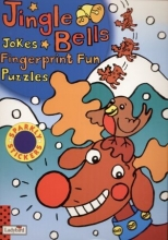 Jingle bells. Jokes, fingerprint fun, puzzles