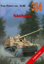 Nashorn. Tank Power vol. XCIII 334