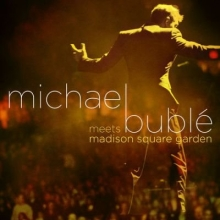 Michael Buble Meets Madison Square