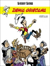 Lucky Luke. Ziemia obiecana. Tom 80