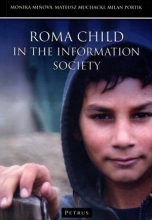 Roma child in the information socjety