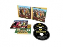 Sgt. Pepper'S Lonely Hearts Club Band - Anniversary Editions