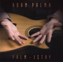 Palm-istry (Digipack)