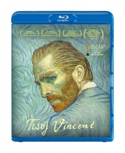 Twój Vincent (Blu-ray)