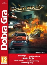 Death Rally (Dobra Gra)