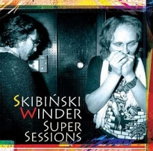 Skibiński - Winder Super Sessions (nw)