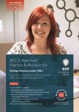 ACCA Strategic Business Leader: Practice and Revision Kit