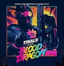 Trials Of The Blood Dragon (OST) (Vinyl)