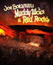 Muddy Wolf At Red Rocks (2 DVD)
