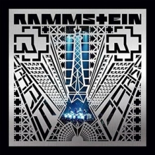 Rammstein: Paris (2CD/DVD)