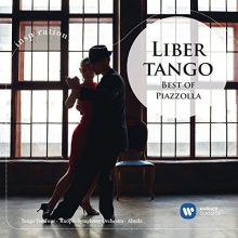 Libertango - Best Of Piazzolla