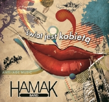Hamak Band (Digipack)