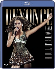 I Am... World Tour (Blu-ray)