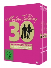 30: The Ultimate Fan-Edition (3 DVD)