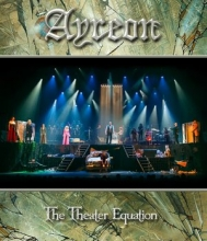 The Theater Equation (Blu-ray) (nw)