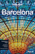 Barcelona. Lonely Planet