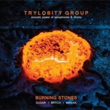 Burning Stones (Digipack)