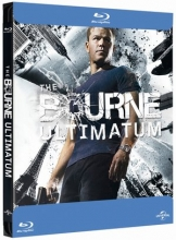 Ultimatum Bourne'a (Blu-ray)