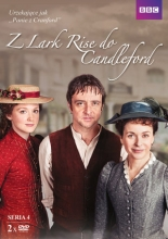 Z Larkrise do Candleford. Seria 4 (2 DVD)