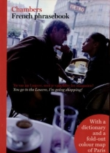 Chambers French Phrasebook (Paperback)