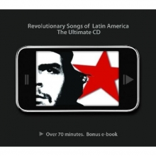 Latin American Revolution (Including E-book) (Slipcase) (*)