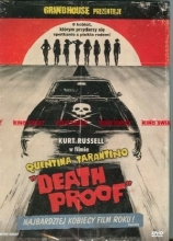 Death Proof (Grindhouse vol.1)