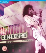 A Night At The Odeon (Blu-ray)