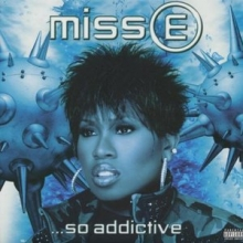Miss...So Addictive (Vinyl)