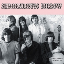 Surrealistic Pillow (Vinyl)