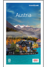 Austria. Travelbook
