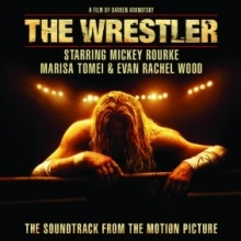 The Wrestler (Zapaśnik) (OST) (w.)