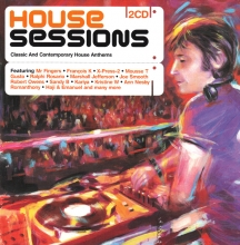 House Sessions (Slipcase) (w.)