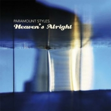 Heaven's Alright (Digipack)