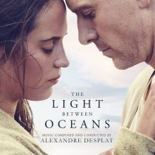 The Light Between Oceans (Światło między oceanami) (OST)