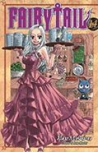 Fairy Tail, Volume 14