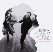 Birkin / Gainsbourg: Le Symphonique