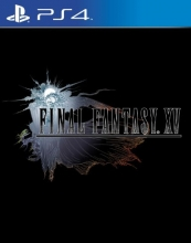 Final Fantasy XV (PS4)