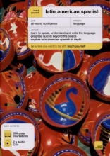 Latin American Spanish. 2 CD and coursebook