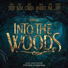 Into The Woods (Tajemnice lasu) (OST)
