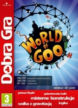 World of Goo (Dobra Gra)