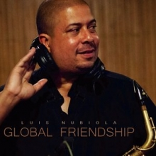 Global Friendship (Digipack)