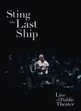 The Last Ship (Blu-ray)