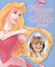 Disney Princess Hair Design. Mini Maestro