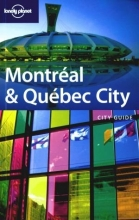 Montreal & Quebec City. City Guide